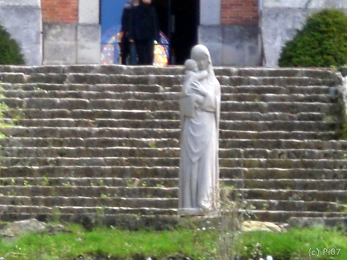 Notre Dame des Passes, 33 Arcachon.