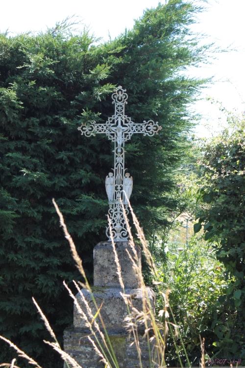 La Croix Jolie, 44 Sainte-Anne-sur-Brivet.